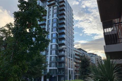 2 bedroom flat for sale - Argent House, Beaufort Square, NW9