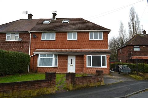 4 bedroom semi-detached house for sale - Cartmel Crescent, Chadderton, Oldham, OL9 8DA