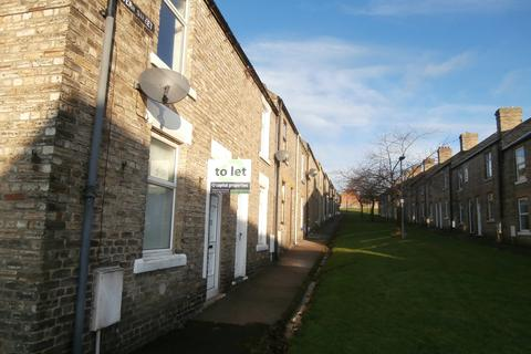2 bedroom end of terrace house to rent - SEVERN STREET, CHOPWELL, NEWCASTLE UPON TYNE NE17
