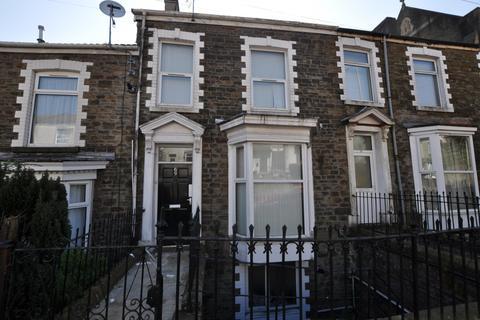 4 bedroom house to rent - 4 bedroom House Terraced in Mount Pleasant