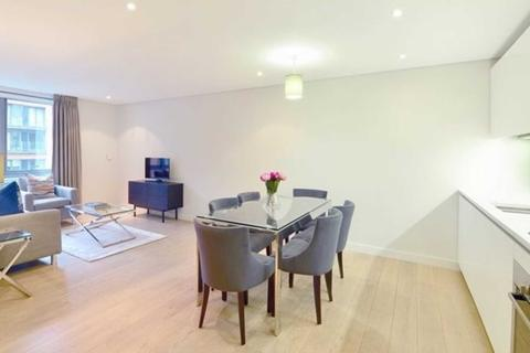 3 bedroom apartment to rent - Merchant Square, London, W2