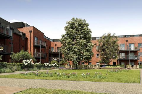 1 bedroom retirement property for sale - Salisbury City Centre