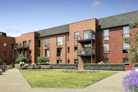 2 bedroom retirement property - Salisbury City Centre