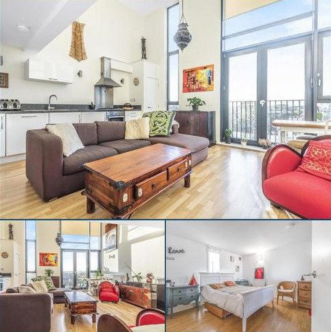 2 bedroom flat for sale - Cowley Road, Acton