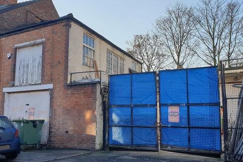 Industrial unit to rent - Marjorie Street, Leicester, LE4
