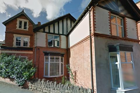 1 bedroom ground floor flat to rent - Beech Avenue, Sherwood Rise, Nottingham, Nottinghamshire, NG7
