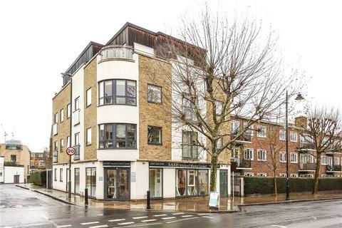 1 bedroom apartment for sale - St Johns Hill, Clapham Junction, Battersea, London, SW11