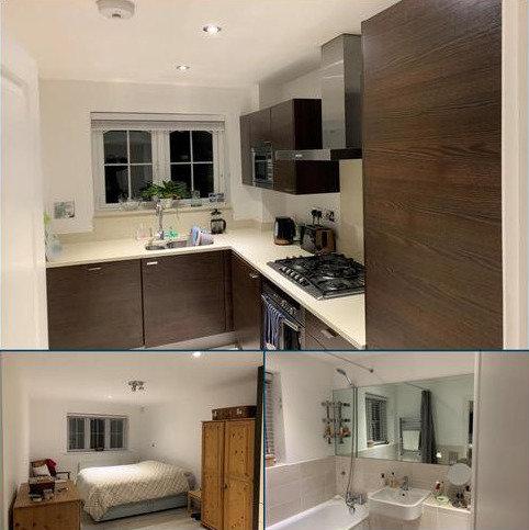 2 bedroom apartment to rent - Winkfield, Berkshire, SL4