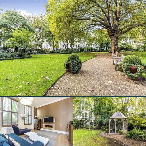 2 bedroom flat for sale - Courtfield Gardens, South Kensington, London