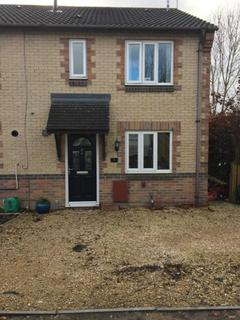 3 bedroom semi-detached house to rent - Elder Close, Pembroke Park