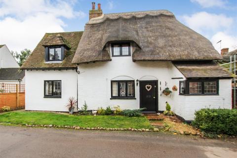 3 bedroom detached house for sale - Post Office Lane, Hoggeston, Buckingham