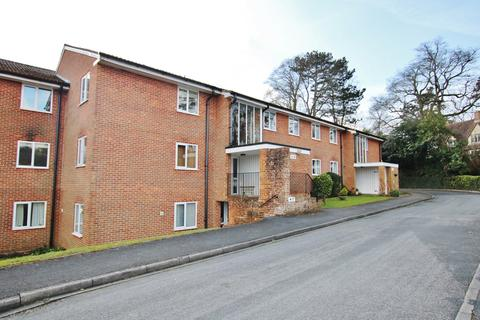 2 bedroom flat to rent - 5 Park Court, Park Road, Winchester SO23 7BE