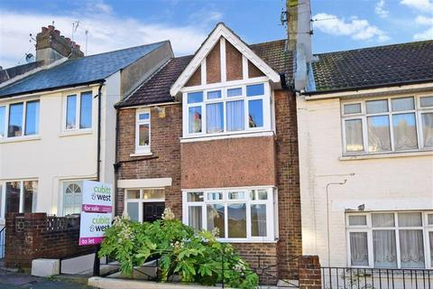 2 bedroom ground floor flat for sale - Milner Road, Brighton, East Sussex