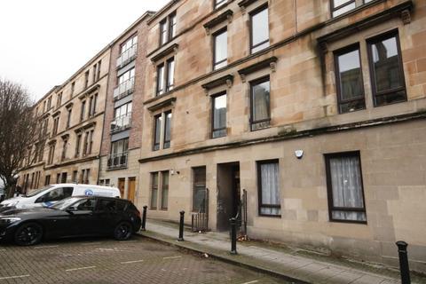 2 bedroom flat to rent - Regent Moray Street, Yorkhill, Glasgow, G3 8AL