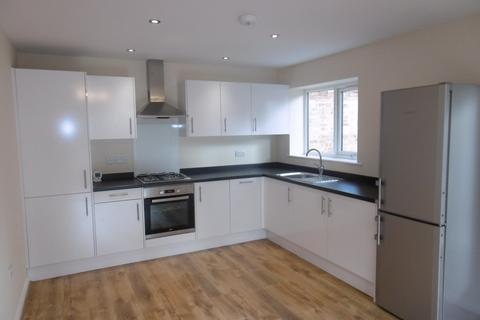2 bedroom apartment to rent - Broadgate Avenue, Beeston, NG9 2HE