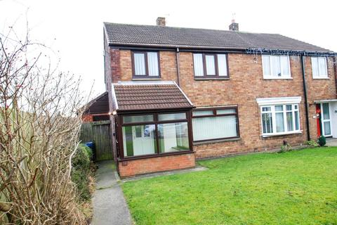3 bedroom semi-detached house for sale - Bisley Drive, South Shields