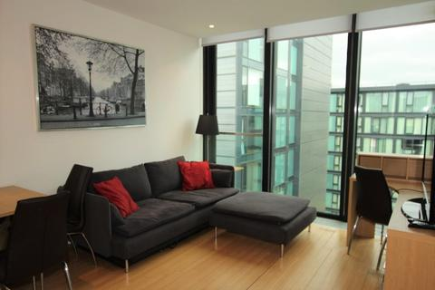 1 bedroom flat to rent - Simpson Loan, Quartermile, Edinburgh, EH3 9GG