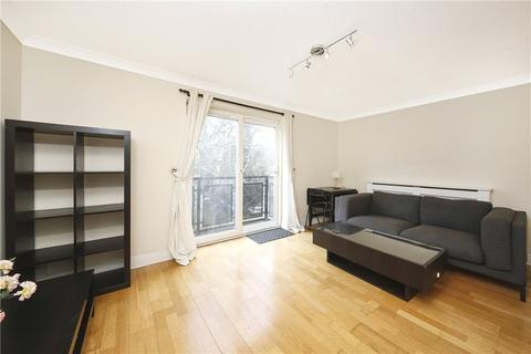 1 bedroom apartment to rent - Barons Lodge, 110 Manchester Road, Isle Of Dogs, London, E14