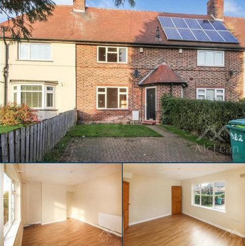 3 bedroom terraced house to rent - Aspley Lane, Aspley, Nottingham NG8 5RX