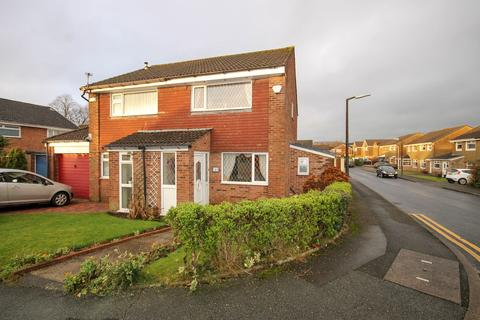 2 bedroom semi-detached house for sale - Thornham Drive, Bolton, BL1