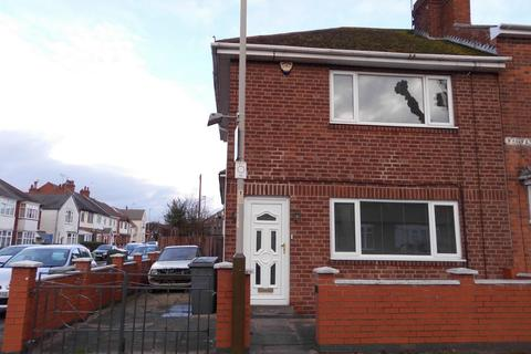 3 bedroom semi-detached house to rent - Fairfax Road, Leicester, LE4