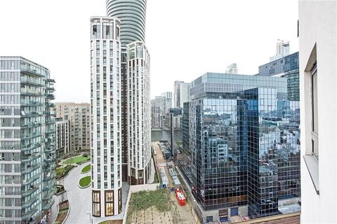 2 bedroom apartment for sale - Limeharbour, Canary Wharf, London, E14