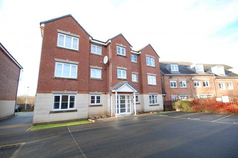 2 bedroom flat - Ambleside Court, Chester Le Street