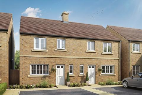 3 bedroom semi-detached house for sale - Mentmore Road