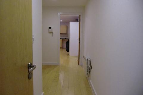 2 bedroom apartment - 2 Bed City Centre Apartment