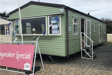 3 bedroom static caravan for sale - Carmarthen Bay Holiday Park, Kidwelly, Carmarthenshire