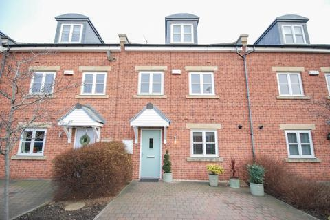 4 bedroom townhouse for sale - Dunelm Grange, Boldon Colliery