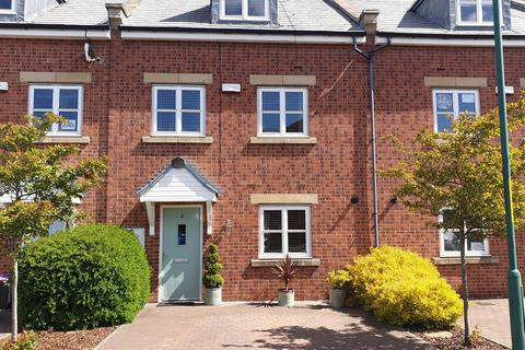 4 bedroom townhouse for sale - Dunelm Grange, Boldon Colliery
