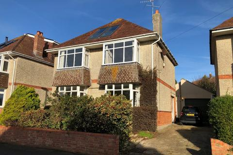 3 bedroom detached house to rent - Weymouth