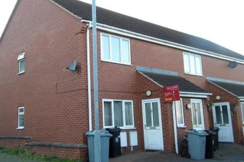 1 bedroom flat to rent - Rycroft Street, Grantham
