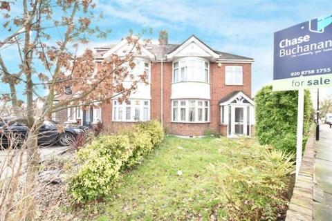4 bedroom semi-detached house for sale - Harewood Road, Isleworth, London, TW7 5HB
