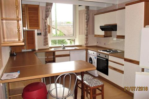 2 bedroom flat to rent - Gowrie Street, West End