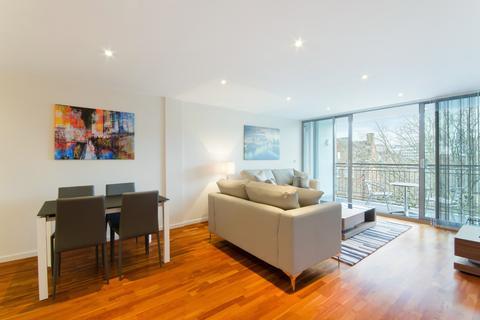 2 bedroom flat to rent - Millennium Court, Waterloo Road, Southwark, London, SE1
