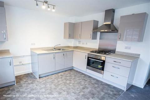 2 bedroom ground floor flat for sale - Marjoram Avenue, Cranleigh, Surrey