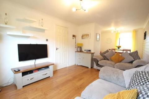 3 bedroom end of terrace house to rent - Ben Nevis Way, Cumbernauld, North Lanarkshire, G68 9JA