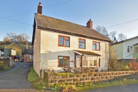 3 bedroom detached house to rent - Marshbrook, Llanbister, Llandrindod Wells LD1 6TN