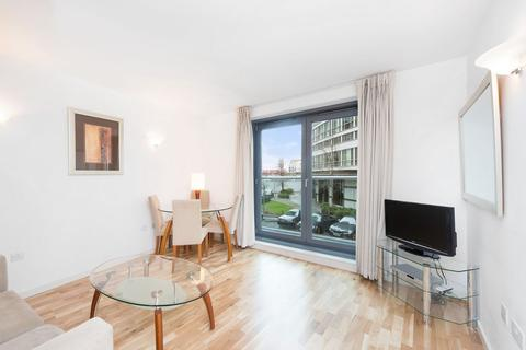 1 bedroom flat to rent - New Providence Wharf, New Providence Wharf, 1 Fairmont Avenue, London, E14