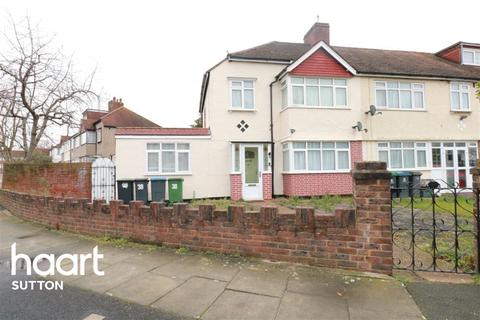 3 bedroom semi-detached house to rent - Wilverley Crescent