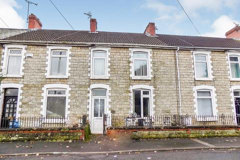 3 bedroom terraced house for sale - Cemetery Road, Bridgend, Bridgend County. CF31 1NA
