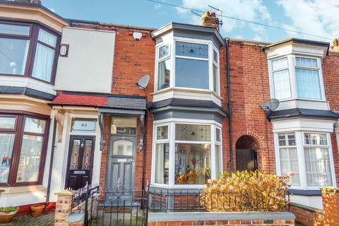 3 bedroom terraced house for sale - Addison Road, Linthorpe , Middlesbrough, Cleveland , TS5 6BB