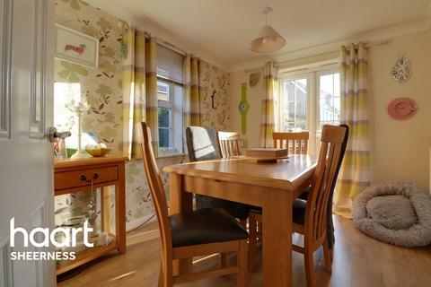 4 bedroom detached house for sale - Buckthorne Road, Minster