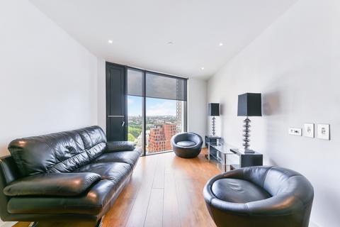 2 bedroom apartment to rent - The Strata, Walworth Road, Elephant & Castle SE1