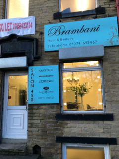Property to rent - Halifax Rod, Bradford, West Yorkshire BD6