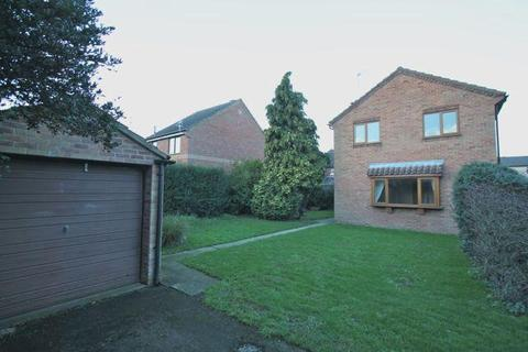 4 bedroom detached house to rent - Attewell Close, Draycott, DE72