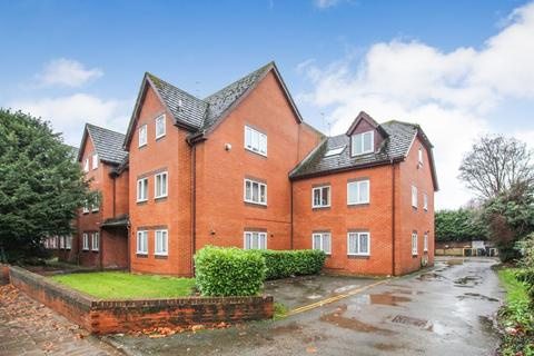 2 bedroom apartment to rent - Regents Court,  Shakespeare Road, Bedford