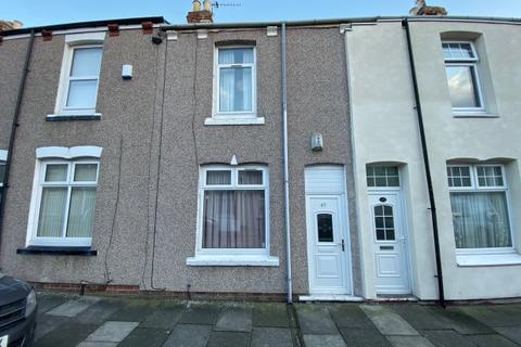 2 bedroom terraced house for sale - RYDAL STREET, ELWICK ROAD, HARTLEPOOL